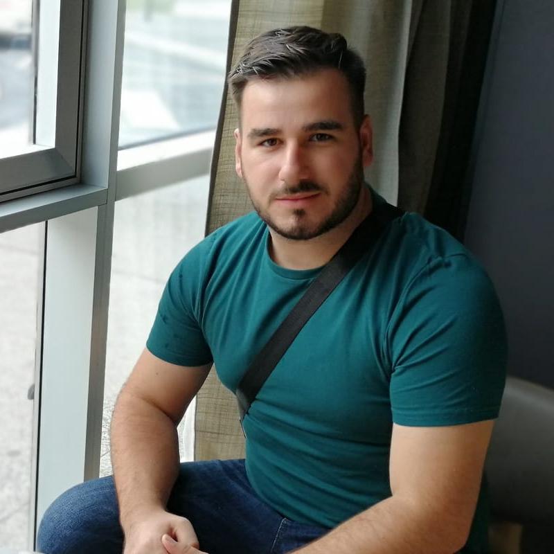 Erman Jashari